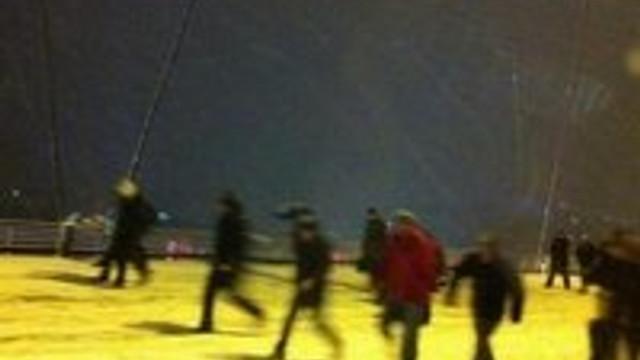 İstanbul 2 saatlik yağışla felaketi yaşadı !