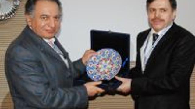 Uşak Üniversitesi 'akademik Bilişim 2012 Yürütme Kurulu' Toplantısı'na Ev Sahipliği Yapıyor