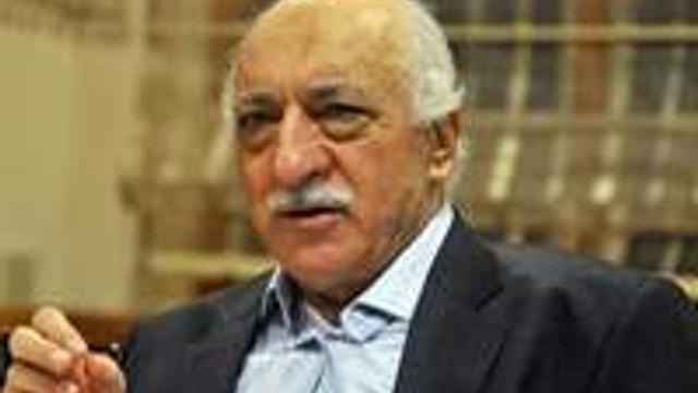 İftarda Gülen'in ses kaydı dinletildi