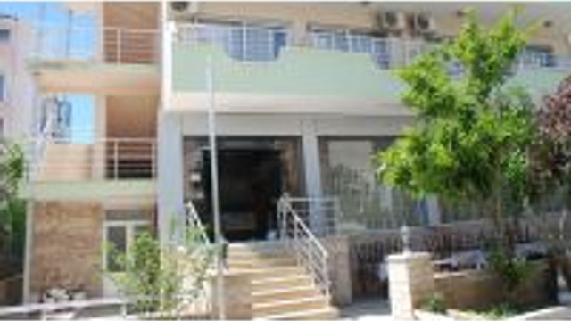 Didim'deki Otel Cinayetinde 2 Tutuklama