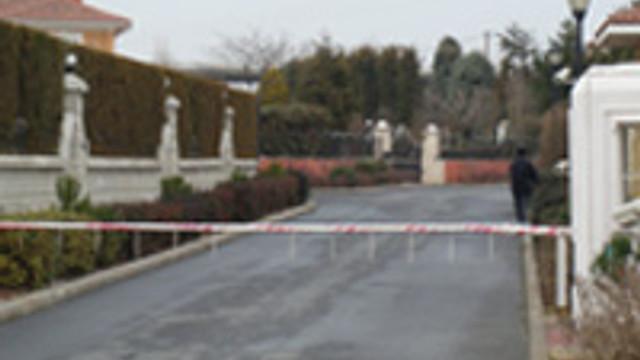 Alkent'de yollar devlet malı çıktı !