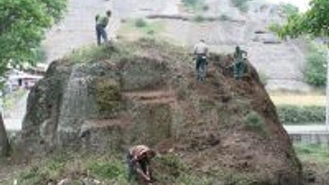 Tekkeköy Mağaraları Canlanıyor