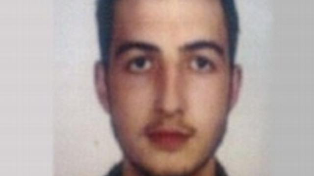 İstanbul'un göbeğinde vahşi cinayet !