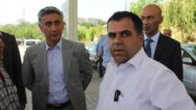 Safranbolu Belediye Başkanına Saldırı