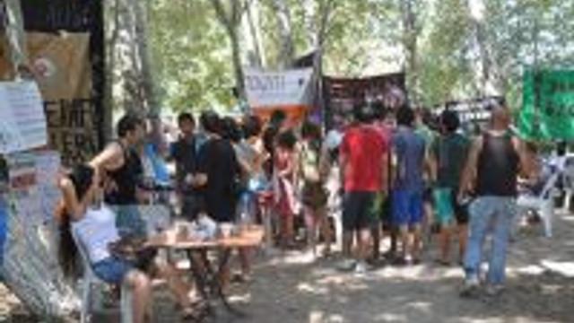 Rock-a Festivali Başlıyor