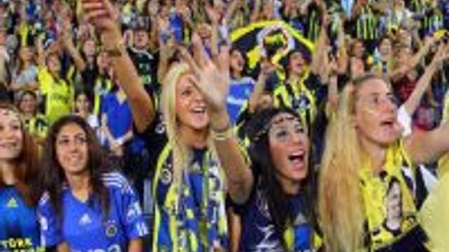 Fenerbahçe: 3 - Beşiktaş: 0
