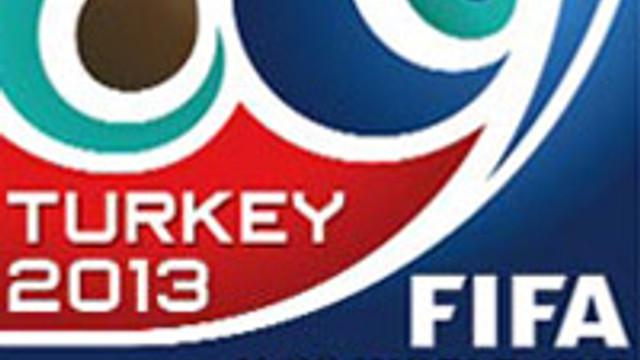 U-20'de yarı final heyecanı