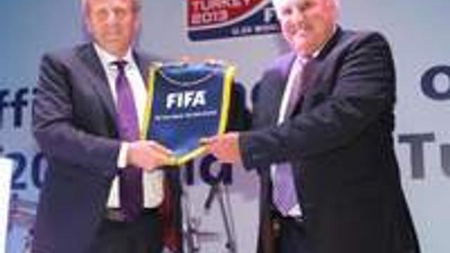 FIFA seyirciyi beğenmedi !