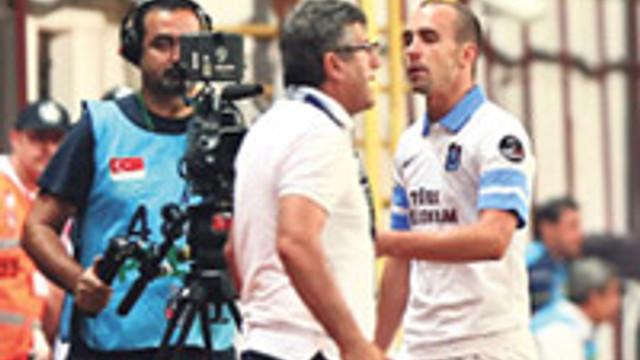 Trabzon 3 puana hasret kaldı