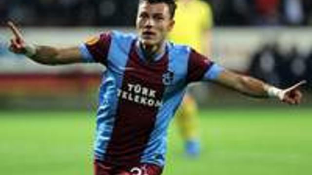 Trabzonspor'a bir şok daha !