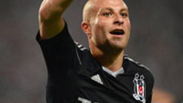 Beşiktaş'ta Töre sevinci !