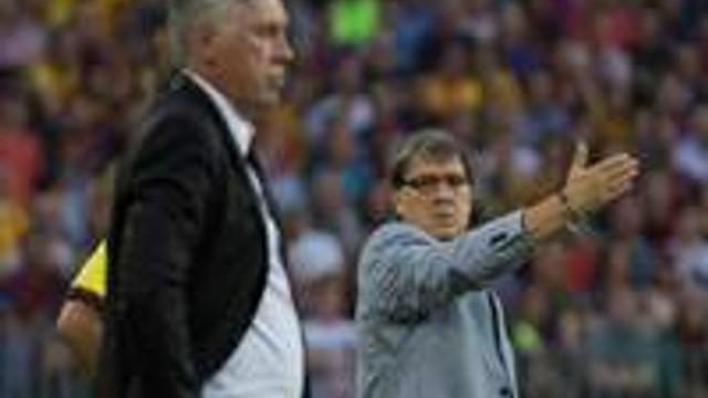 ''Real'in penaltısı verilmedi''