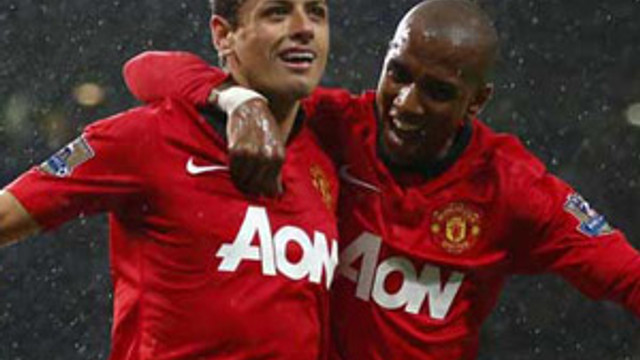 G.Saray'dan Ashley Young'a kanca!