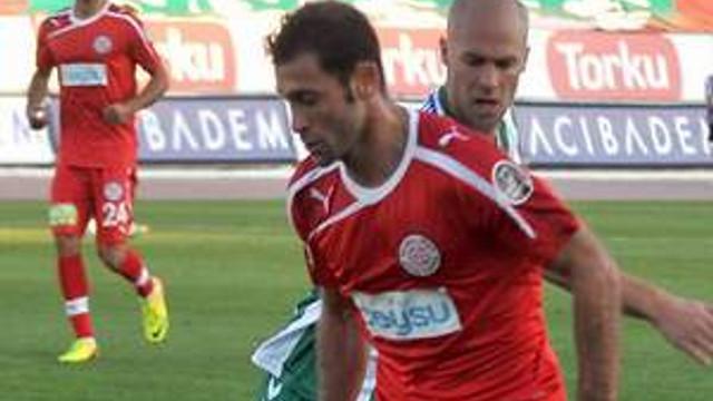 Mehmet Sedef'ten iyi haber!