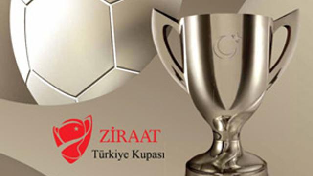 Türkiye Kupası'nda tarihler açıklandı !