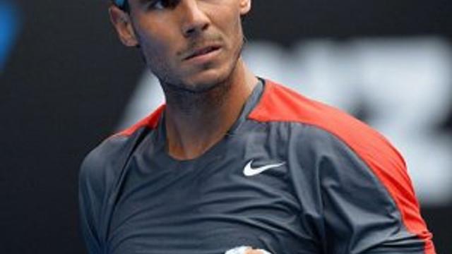 Rafael Nadal tur atladı
