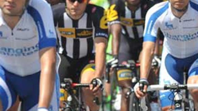 Selçuk-İzmir etabı Cavendish'in
