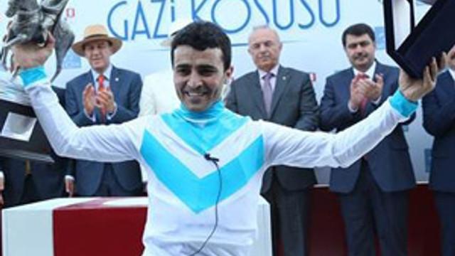 Gazi Koşusu şampiyonuna kırbaç cezası