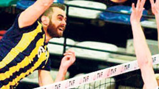 Başkent'in kralı Fenerbahçe