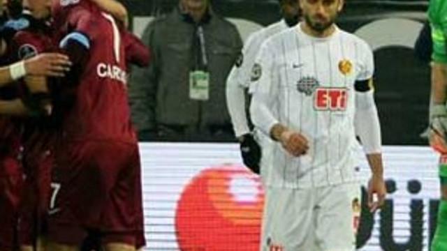 Eskişehirspor'un 233 günlük hasreti