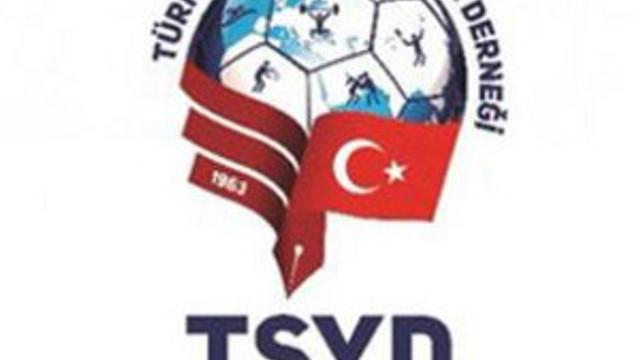 TSYD yeni logoyu tanıttı
