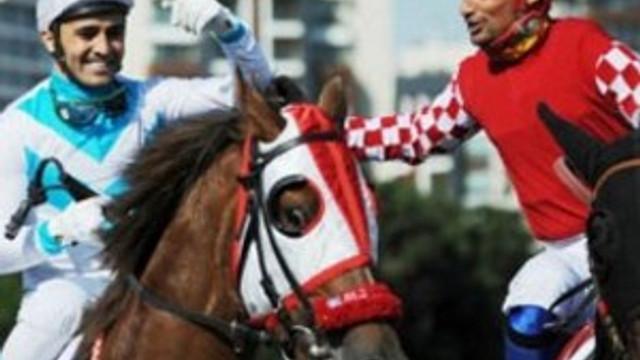 At Yarışı'nda 90. Gazi Koşusu heyecanı