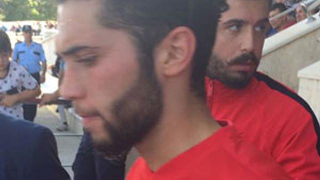 Çalhanoğlu'nun kardeşi golle tanıştı !