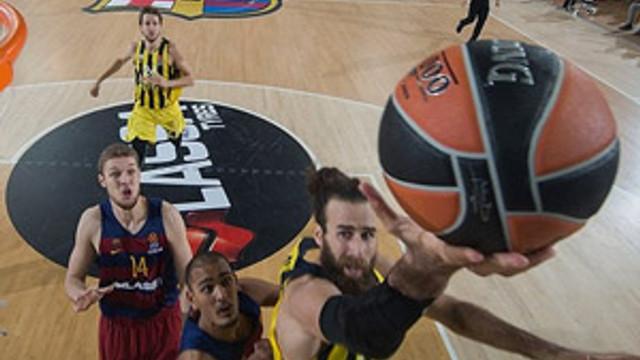 Fenerbahçe Barcelona'yı affetmedi !
