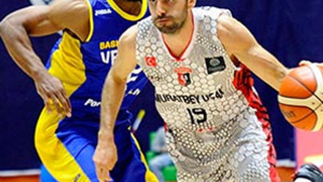 Muratbey Uşak'ın rakibi EWE Baskets