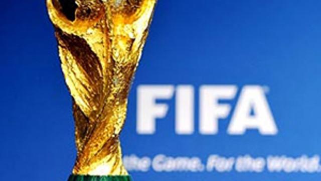 Dünya Kupası için konfederasyonlar belli oldu