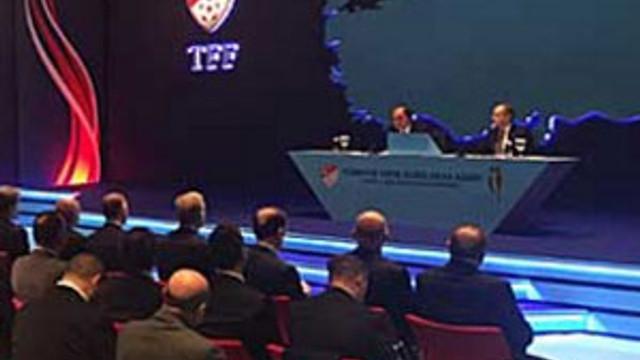 Türkiye, EURO 2024 için aday !