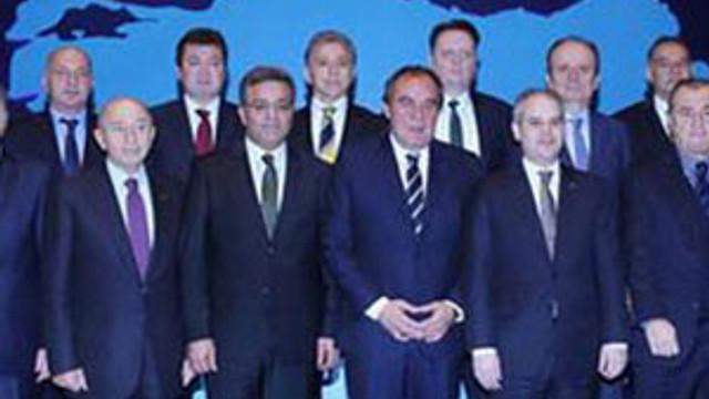 EURO 2024 adaylığı Avrupa'da geniş yankı uyandırdı