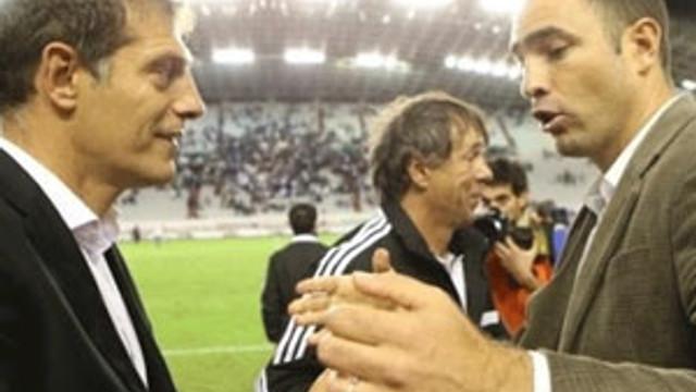 Bilic'ten Tudor'a 'Fenerbahçe'yi yen' tavsiyesi