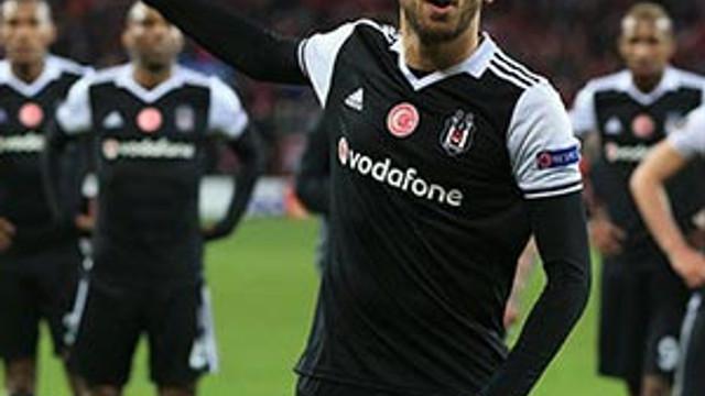 Hapoel'i yendi UEFA listesinde uçtu