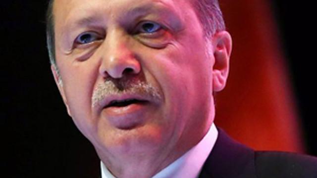 Erdoğan forma dağıtacak !