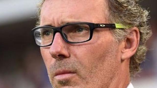 Barcelona'dan Laurent Blanc atağı