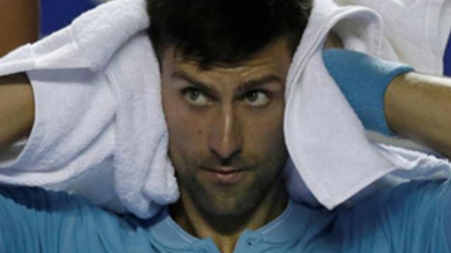 Novak Djokovic'ten şaşırtan itiraf !