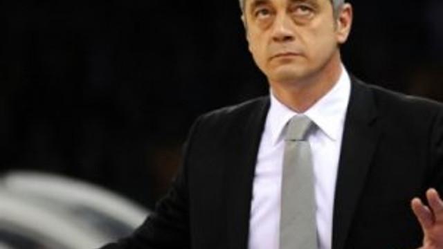 Galatasaray'da fatura Ataman'a kesildi