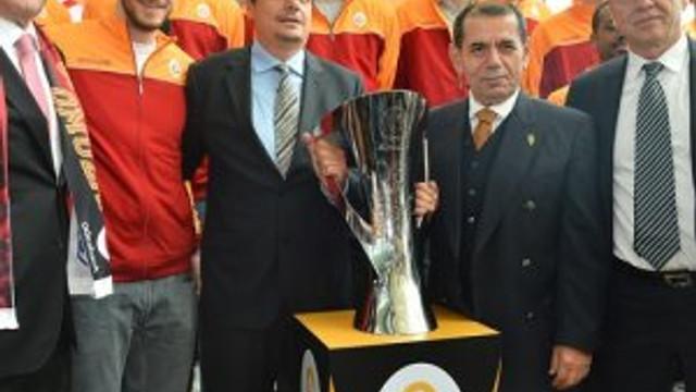 Galatasaray, Ergin Ataman ile yoluna devam edecek