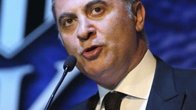 Fikret Orman'dan Lyon ve Aboubakar açıklaması