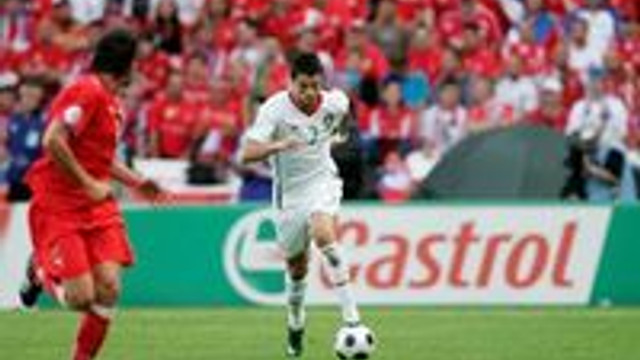 Castrol Euro 2012 Sponsoru!