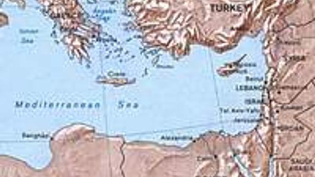 Akdeniz ligi kuruluyor