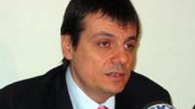 Ergin Ataman Beşiktaş'ta