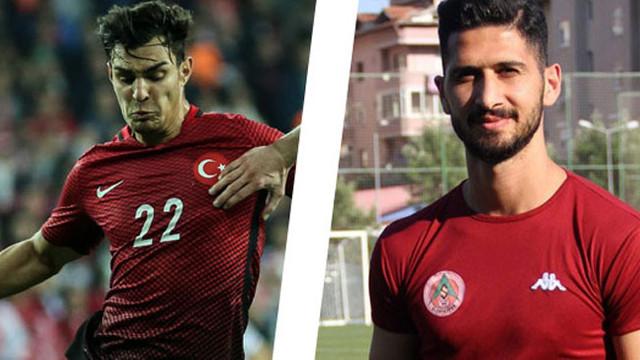 Beşiktaş ve Galatasaray'da transfer savaşı