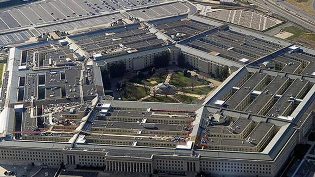 Vize krizi için Pentagon'dan açıklama