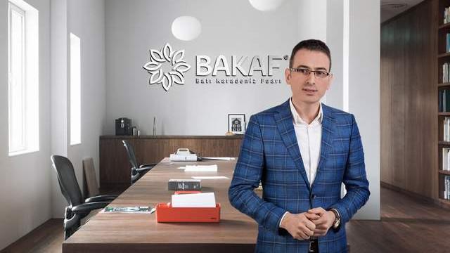 Türkiye'nin ilk bölgesel fuarı BAKAF