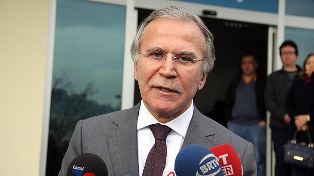 AK Partili Mehmet Ali Şahin yeniden dünyaevine giriyor
