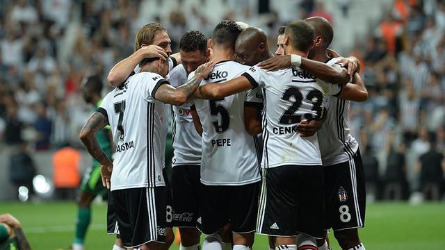 Monaco - Beşiktaş maçı hangi kanalda ?