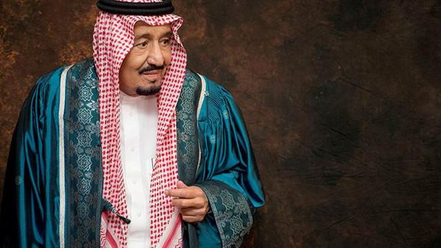 Suudi Arabistan'dan yıllar sonra bir ilk