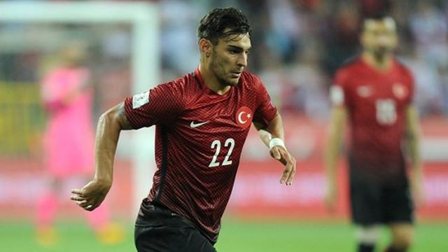 Süper Lig'de Kaan Ayhan savaşı